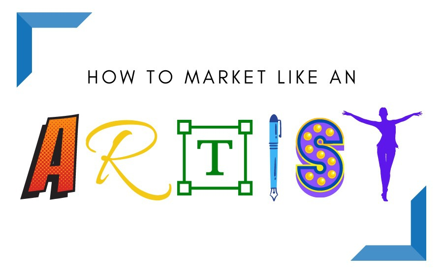 How to be creative in marketing